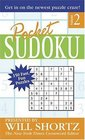 Pocket Sudoku Presented by Will Shortz, Volume 2: 150 Fast, Fun Puzzles