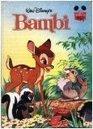 Walt Disney's Bambi (Wonderful World of Reading)