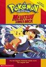 Mewtwo Strikes Back (Pokemon)
