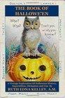 The Book of Hallowe'en