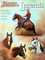 Legends Volume 5  Outstanding Quarter Horse Stallions and Mares