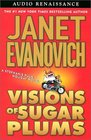 Visions of Sugar Plums (Stephanie Plum, Bk 8.5) (Unabridged Audio Cassette)