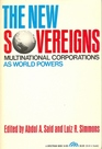 New Sovereigns: Multinational Corporations as World Powers