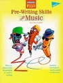 Pre-writing Skills with Music (Callirobics for Kids)
