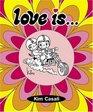 Love is...a Wild Ride!
