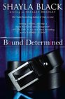 Bound and Determined (Sexy Capers, Bk 1)