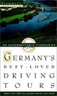 Frommer's Germany's Best-Loved Driving Tours