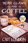 Bear Claws and Coffee Cozy Mystery Humor