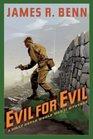 Evil for Evil (Billy Boyle World War II,  Bk 4)