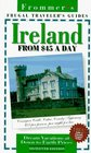 Frommer's Frugal Traveler's Guides Ireland from 45 a Day