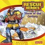 Rescue Heroes 8X8 Storm of the Century