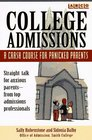 Arco College Admissions A Crash Course for Panicked Parents