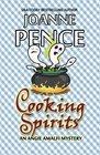 Cooking Spirits: An Angie Amalfi Mystery (Angie Amalfi Mysteries) (Volume 15)