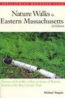 Nature Walks In Eastern Massachusetts