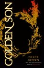Golden Son (Red Rising, Bk 2)
