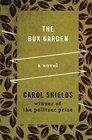 The Box Garden A Novel