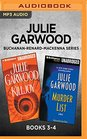 Julie Garwood Buchanan-Renard-MacKenna Series Books 3-4 Killjoy  Murder List