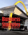 Business Statistics A Decision Making Approach