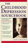 The Childhood Depression Sourcebook