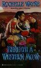 Beneath a Western Moon (Zebra Historical Romance)