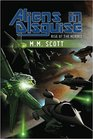 Aliens in Disguise: Rise of the Heroes