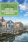 Explorer's Guide Cape Cod Martha's Vineyard  Nantucket