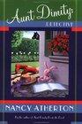 Aunt Dimity: Detective (Aunt Dimity, Bk 7)