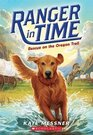 Rescue on the Oregon Trail (Ranger in Time, Bk 1)