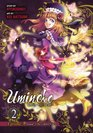 Umineko WHEN THEY CRY Episode 3 Banquet of the Golden Witch Vol 2