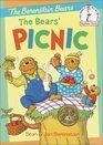 The Bears' Picnic (Berenstain Bears) (Beginner Books)