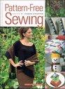 Pattern Free Sewing
