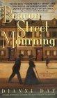 Beacon Street Mourning  (Fremont Jones Mystery, Bk 6)