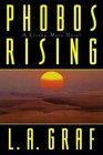 Phobos Rising A Living Mars Novel