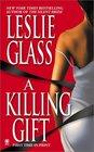 A Killing Gift (April Woo, Bk 8)