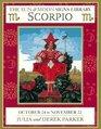 Scorpio: October 24-November 22