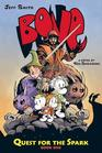Bone Quest for the Spark Bk 1