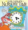Mr Wolf's Nursery Time