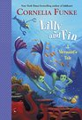 Lilly and Fin A Mermaid's Tale