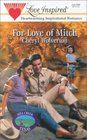 For Love of Mitch