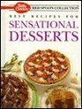 Betty Crocker's Best Recipes for Sensational Desserts