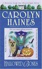 Hallowed Bones (Sarah Booth Delaney, Bk 5)