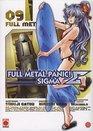 Full Metal Panic Sigma Tome 9