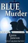 Blue Murder: Lord & Lady Hetheridge #2 (Volume 2)