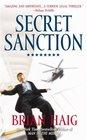 Secret Sanction (Sean Drummond, Bk 1)