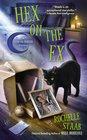 Hex on the Ex (Mind for Murder, Bk 3)