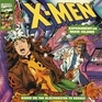 X-Men: Experiment on Muir Island