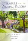 Literature and the Writing Process Fifth Edition