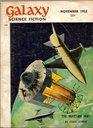 Galaxy Science Fiction