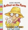 Arthur on the Farm