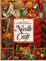 The Bantam Step-By-Step Needle Craft
